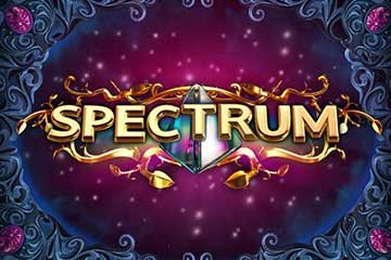 Spectrum slot gratis demo och recension