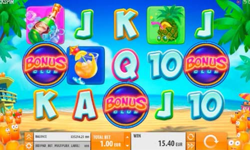 casino play online beach party spiele
