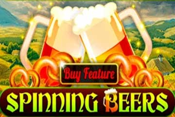 Spinning Beers slot