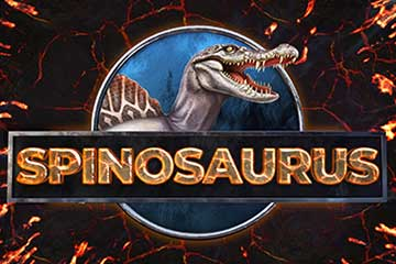 Spinosaurus slot