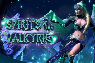Spirits of the Valkyrie video slot