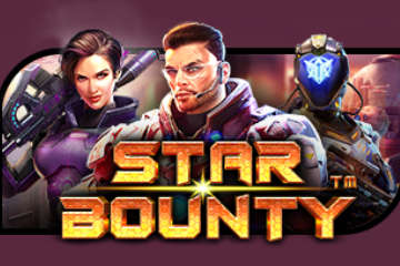 Spela Star Bounty slot
