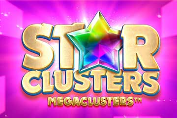 Star Clusters Megaclusters slot gratis demo och recension