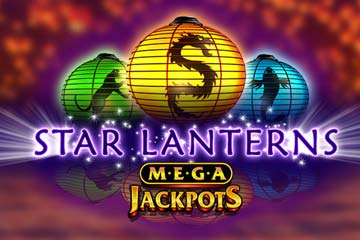 Star Lanterns slot