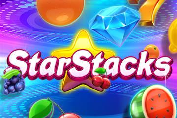 Starstacks video slot