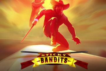 Sticky Bandits video slot