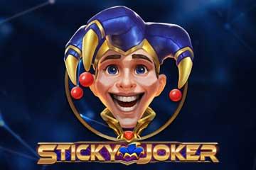 Sticky Joker video slot