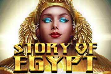 Story of Egypt slot