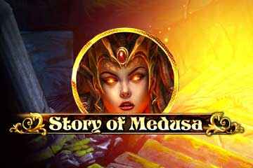 Story of Medusa slot