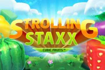 Strolling Staxx video slot