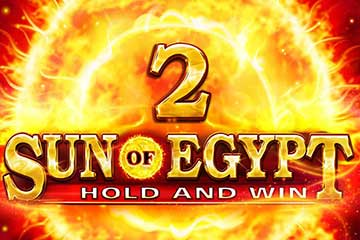 Sun of Egypt 2 slot