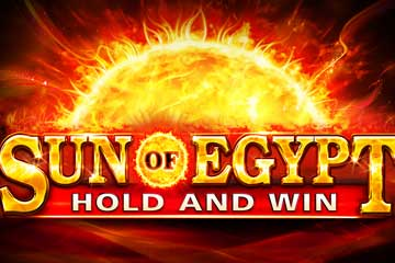Sun of Egypt slot