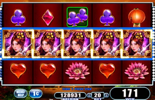 Buffalo Thunder Slots Online - Play Novomatic Games for Free
