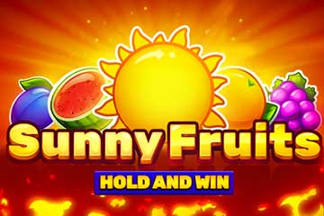 Sunny Fruits slot