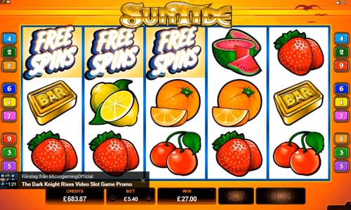 Secret Romance Slots - Gratis casinoslots på nätet