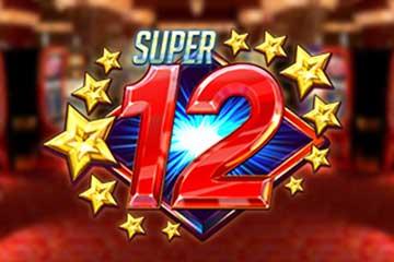 Super 12 Stars slot
