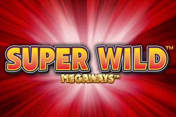 Super Wild Megaways slot