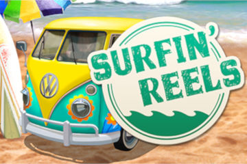 Surfin Reels video slot