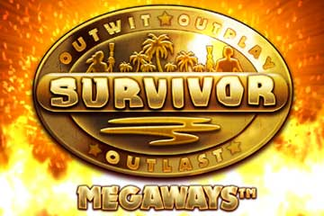 Survivor Megaways slot