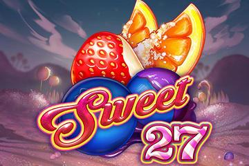 Sweet 27 video slot