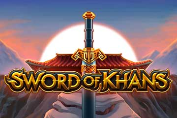 Sword of Khans video slot