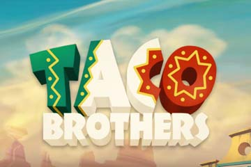 Taco Brothers video slot