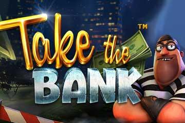 Take the Bank video slot