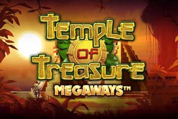 Temple of Treasure Megaways slot