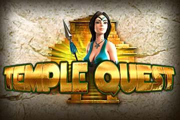Temple Quest video slot