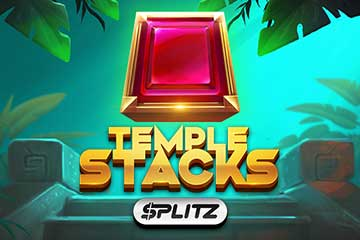 Temple Stacks video slot