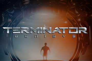 Terminator Genisys video slot