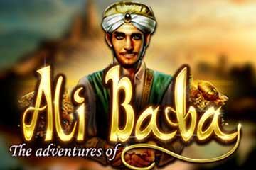 The Adventures of Ali Baba slot