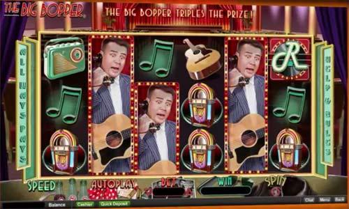 The Big Booper slot