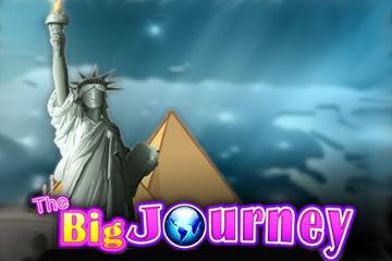 The Big Journey video slot
