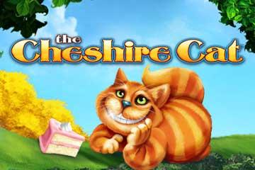 The Cheshire Cat video slot