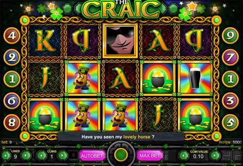 Gem Drop slots recension & gratis casinospel direkt