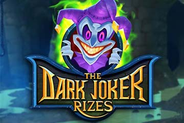 The Dark Joker Rizes video slot
