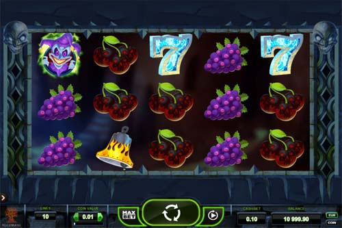 Golden Fish Tank Slot - Gratis demospel på nätet