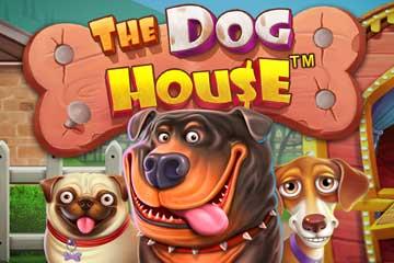The Dog House slot gratis demo och recension