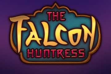 The Falcon Huntress video slot