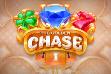The Golden Chase video slot