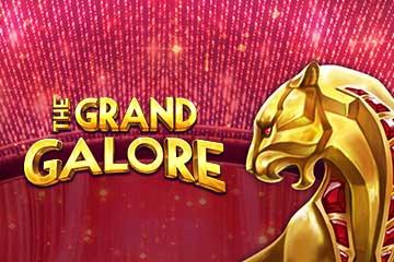 Spela The Grand Galore slot