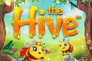 Spela The Hive slot