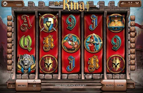 free casinos online slots spielen king