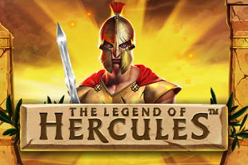 The Legend of Hercules slot