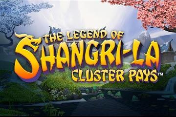 The Legend of Shangri-La video slot