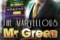 The Marvellous Mr Green video slot