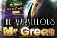 The Marvellous Mr Green slot