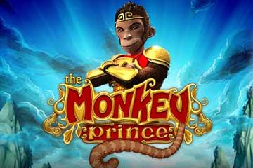 The Monkey Prince video slot