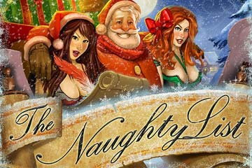 The Naughty List slot